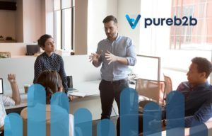 Why Its Important to Power Your Sales Team | PureB2B